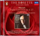 Mozart: Piano Concertos Nos.20 & 27/Sir Clifford Curzon, English Chamber Orchestra, Benjamin Britten