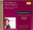 The Artistry of Martha Argerich/Martha Argerich