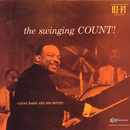 The Swinging Count!/Count Basie