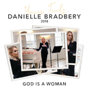 God Is A Woman (Yours Truly: 2018)/Danielle Bradbery