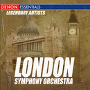 Legendary Artists: London Symphony Orchestra/London Symphony Orchestra