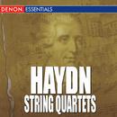 Haydn - String Quartets/Hungarian String Quartet