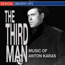 Third Man Theme - Music of Anton Karas/Anton Karas