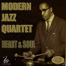 Heart and Soul/Milt Jackson