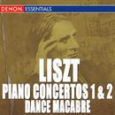 Liszt: Piano Concertos/Rudolf Kerer
