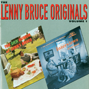 The Lenny Bruce Originals, Volume 1/Lenny Bruce