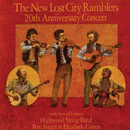 20th Anniversary Concert (Live / 1978)/The New Lost City Ramblers