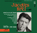 Quand On N'A Que L'Amour/Jacques Brel