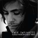 Songs From Different Times/Jack Savoretti