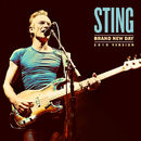Brand New Day (2019 Version)/Sting, The Police