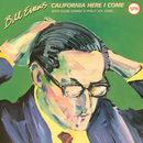 California, Here I Come/Bill Evans