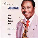 Five Guys Named Moe/Louis Jordan