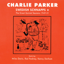 Swedish Schnapps + The Great Quintet Sessions 1949-51 (Vol. 5)/Charlie Parker