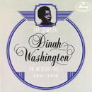 The Complete Dinah Washington On Mercury Vol. 2 (1950-1952)/Dinah Washington