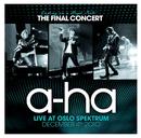 Ending On A High Note - The Final Concert (Deluxe Version)/a-ha