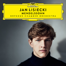 "Mendelssohn: Lieder ohne Worte, Op. 19: No. 6 in G Minor (Andante sostenuto) ""Venetian Gondola Song"", MWV U78/Jan Lisiecki"
