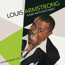 A Day With Satchmo/LOUIS ARMSTRONG