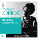 Messiaen: Catalogue d'oiseaux/Yvonne Loriod