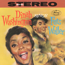 Dinah Washington Sings Fats Waller/Dinah Washington