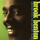 Greatest Hits: The Mercury Years/Brook Benton