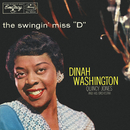 "The Swingin' Miss ""D""/Dinah Washington"