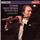 Telemann: Twelve Fantasias for Flute Solo/Jean-Pierre Rampal
