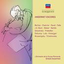 Ansermet Encores/Ernest Ansermet, L'Orchestre de la Suisse Romande