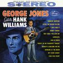 George Jones Salutes Hank Williams/George Jones