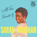 All Time Favorites By/Sarah Vaughan