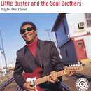 Right On Time!/Little Buster & The Soul Brothers