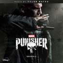 The Punisher: Season 2 (Original Soundtrack)/Tyler Bates