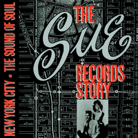 "The Sue Records Story: The Sound Of Soul/Various Artists|音楽ダウンロード・音楽配信サイト  mora ~""WALKMAN""公式ミュージックストア~"