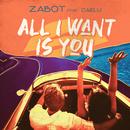 All I Want Is You (feat. Caelu)/Zabot