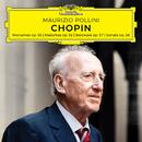 Chopin: Nocturnes, Mazurkas, Berceuse, Sonata, Opp. 55-58/Maurizio Pollini