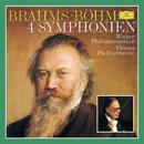 Brahms: 4 Symphonies/Wiener Philharmoniker, Karl Böhm