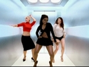 Push The Button (Video)/Sugababes