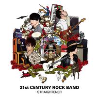 21st CENTURY ROCK BAND/ストレイテナー