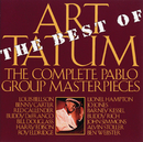 The Best Of The Pablo Group Masterpieces/Art Tatum