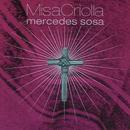 Misa Criolla/Mercedes Sosa