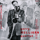Gerry Mulligan Quartet (Vol. 2 / Expanded Edition)/Gerry Mulligan Quartet