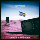 Happiness (Damien N-Drix Remix) (feat. RABBII, Anthony Mills)/Dada Life