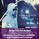 How To Become Clairvoyant (Deluxe)/Robbie Robertson