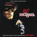 The Legend Of The Lone Ranger (Original Motion Picture Soundtrack)/John Barry