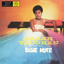 At The Blue Note/Sarah Vaughan