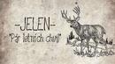 Par letnich chvil (Audio)/Jelen