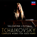 Tchaikovsky: 6 Pieces, Op. 51, TH 143: 1. Valse de salon/Valentina Lisitsa