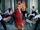 Baila Casanova/Paulina Rubio