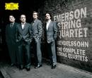 Mendelssohn: The String Quartets/Emerson String Quartet