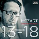 Mozart: Piano Sonatas Nos. 13-18/Roberto Prosseda