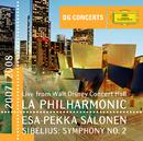 DG Concerts LA 1 Sibelius: Symphony No.2/Los Angeles Philharmonic, Esa-Pekka Salonen
